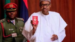 How To Become A Diplomat In Nigeria